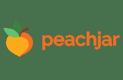 Peachjar Logo Rectangle2