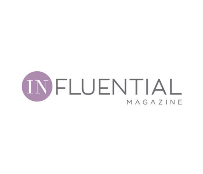 Influential-Magazine-Logo