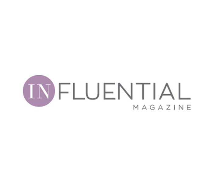 Influential-Magazine-Logo
